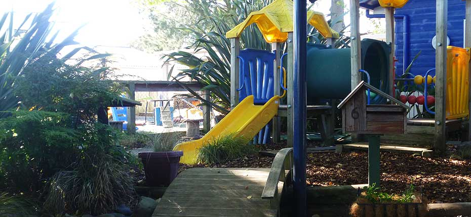 nursery_slide_3.jpg - The Cambridge Early Learning Centre, childcare, ECE, and daycare located in Cambridge, Waikato, NZ