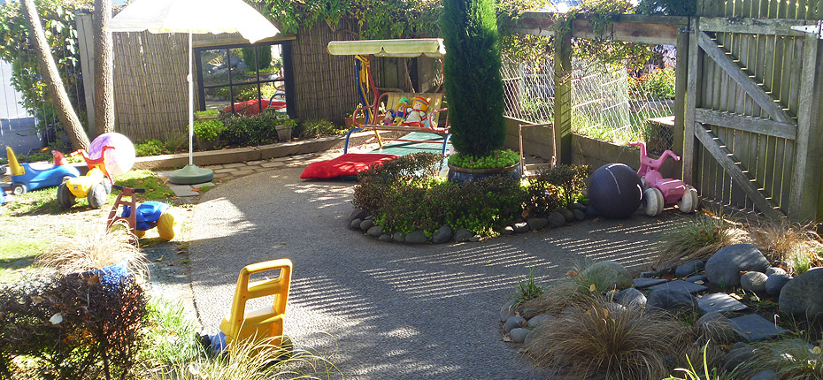 6.jpg - The Cambridge Early Learning Centre, childcare, ECE, and daycare located in Cambridge, Waikato, NZ