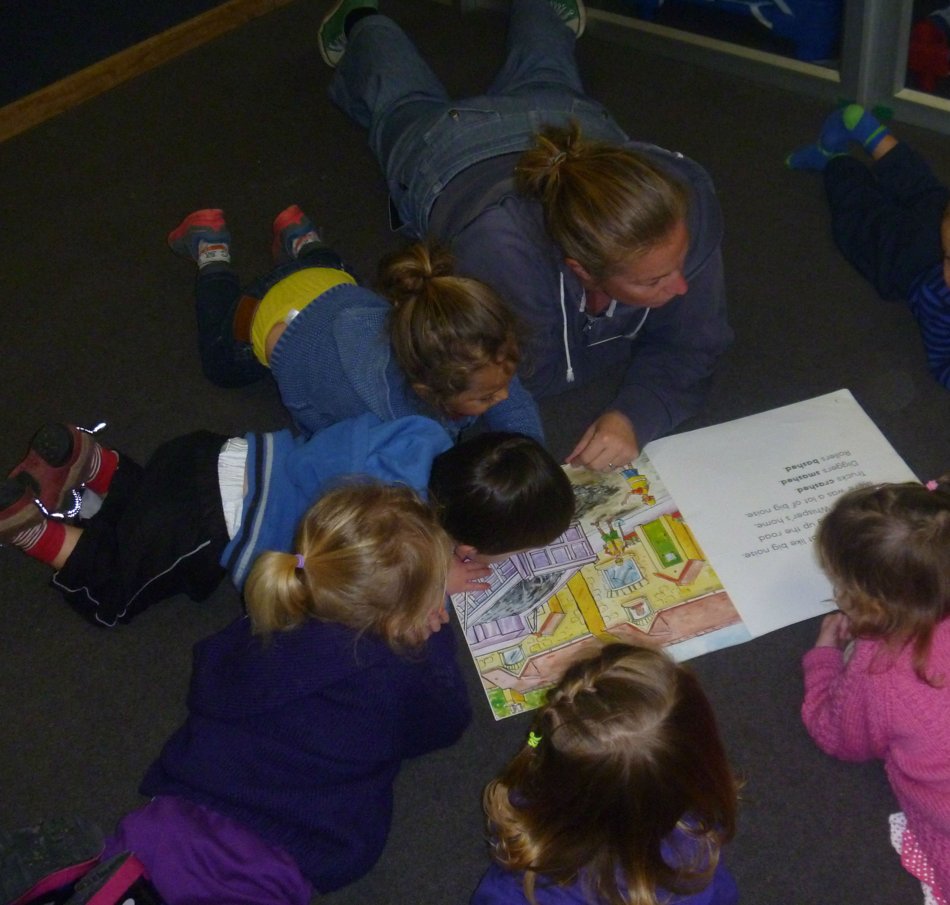 042.JPG - The Cambridge Early Learning Centre, childcare, ECE, and daycare located in Cambridge, Waikato, NZ