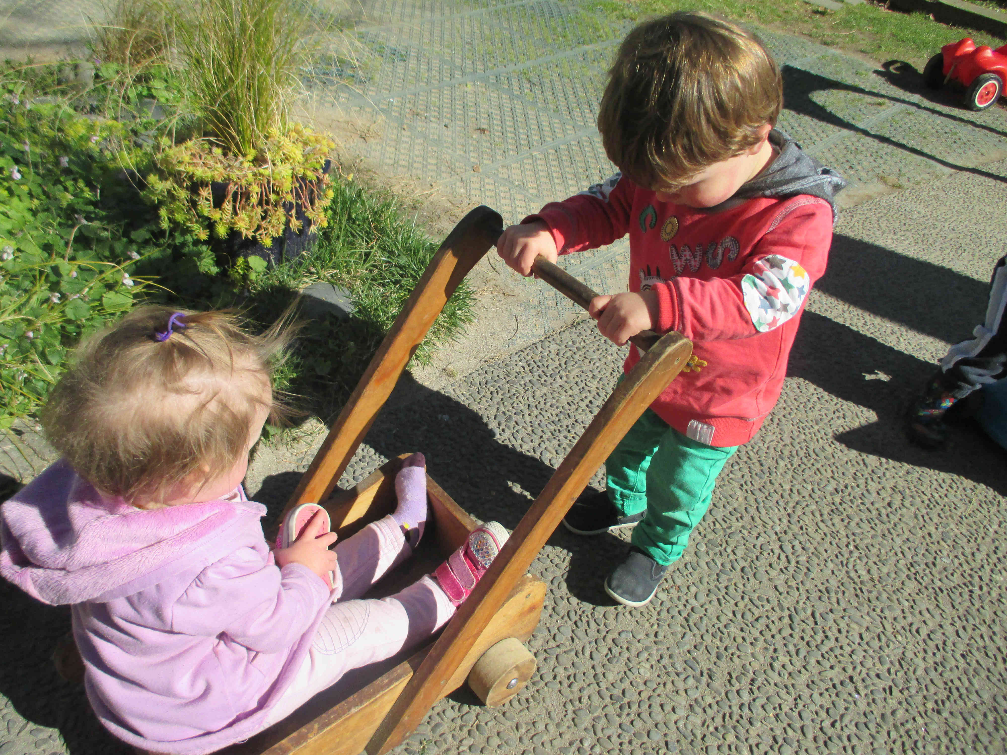Web 2.jpg - The Cambridge Early Learning Centre, childcare, ECE, and daycare located in Cambridge, Waikato, NZ