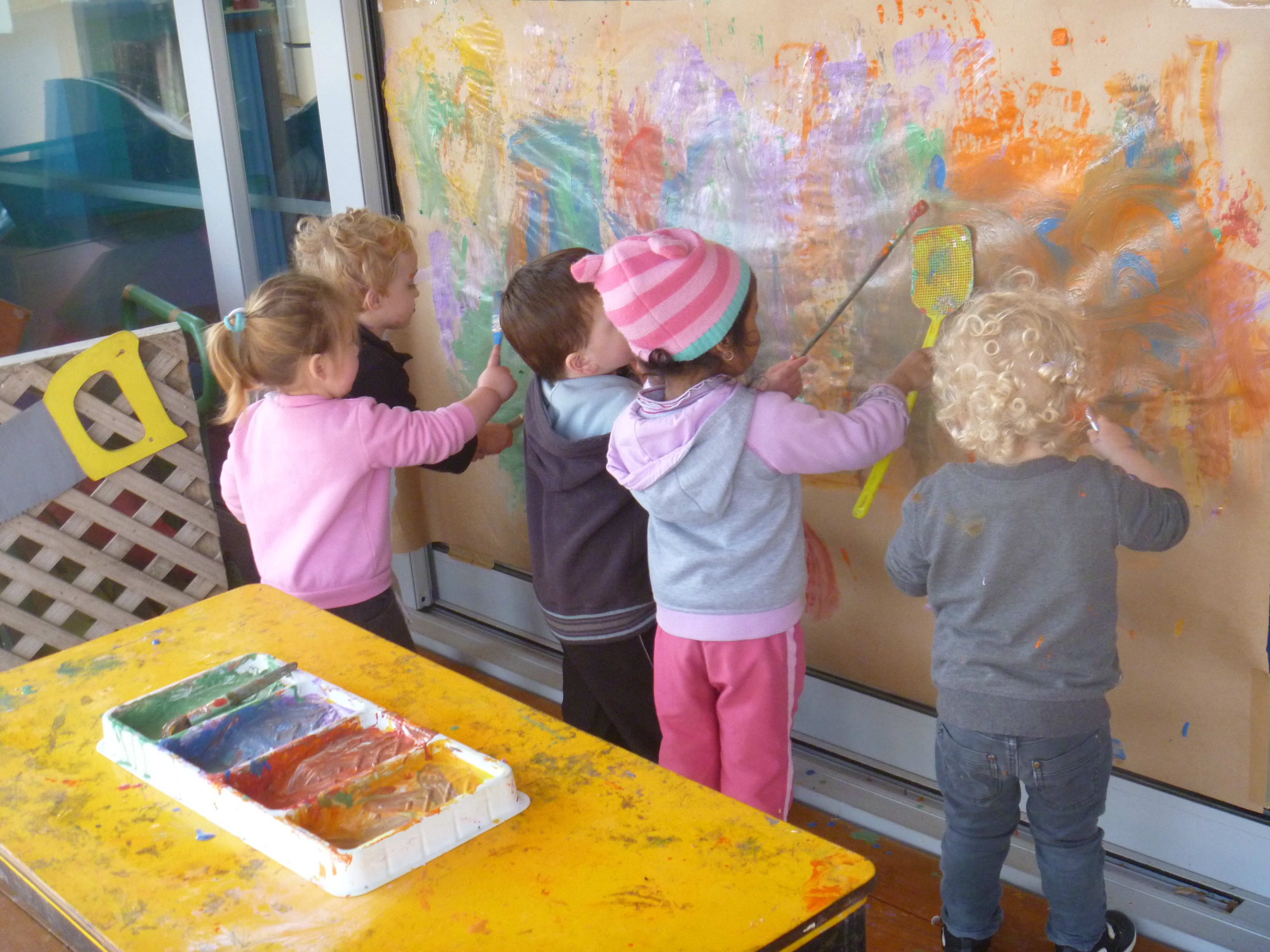 Web 3.jpg (1) - The Cambridge Early Learning Centre, childcare, ECE, and daycare located in Cambridge, Waikato, NZ