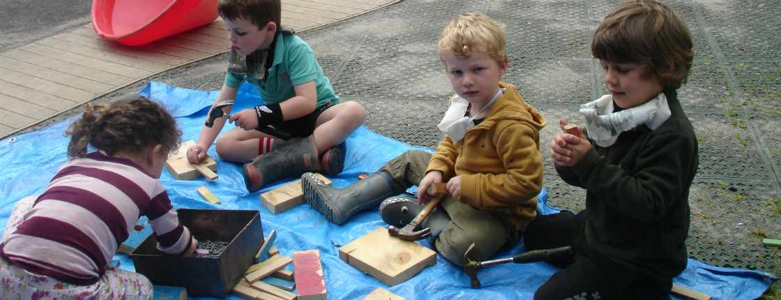 Goda Slideshow1.jpg - The Cambridge Early Learning Centre, childcare, ECE, and daycare located in Cambridge, Waikato, NZ