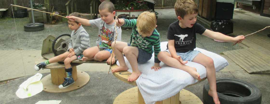 Goda Slideshow4.jpg - The Cambridge Early Learning Centre, childcare, ECE, and daycare located in Cambridge, Waikato, NZ