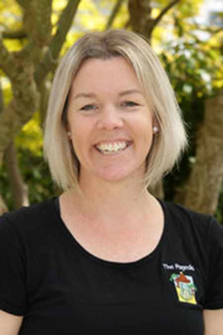 Katie Bradford - The Cambridge Early Learning Centre, childcare, ECE, and daycare located in Cambridge, Waikato, NZ