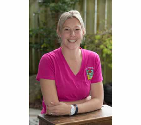 Laura Herbert - The Cambridge Early Learning Centre, childcare, ECE, and daycare located in Cambridge, Waikato, NZ